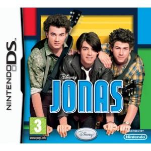 Jonas (Nintendo DS)