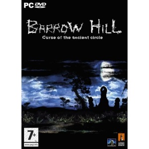 Barrow Hill (PC DVD)