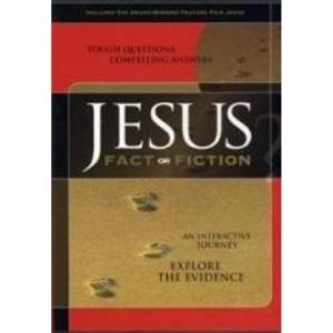 Jesus: Fact Or Fiction? [DVD] [Region 1] [US Import] [NTSC]