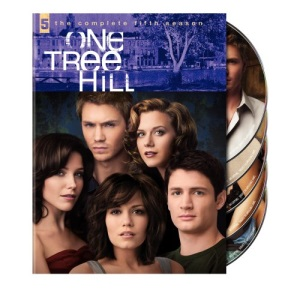 One Tree Hill: Complete Fifth Season [DVD] [2008] [Region 1] [US Import] [NTSC]