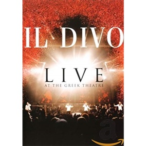 Live At The Greek [DVD] [2006]