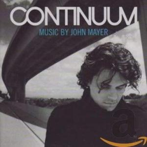 Continuum [CD + DVD]