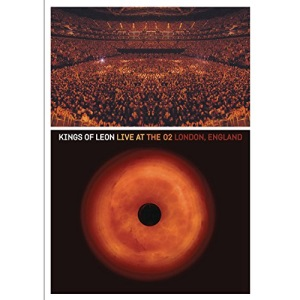 Kings of Leon - Live at the O2 Arena [DVD] [2009]