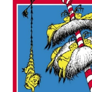 Dr. Seuss's Sleep Book (Beginner Books)