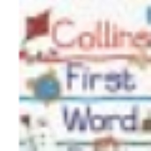 Collins First Word Book