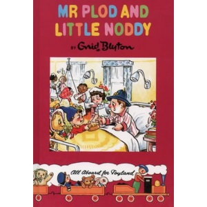 Noddy Classic Library (22) - Mr Plod and Little Noddy