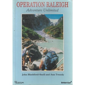 Operation Raleigh - Adventure Unlimited