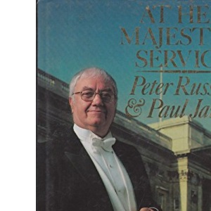 At Her Majesty's Service