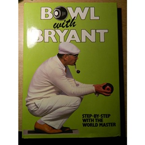 Bowl with Bryant