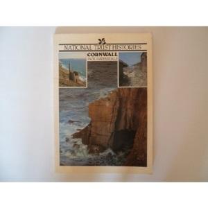 National Trust Histories Cornwall