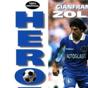 Heroes - Gianfranco Zola (Soccer Heroes)