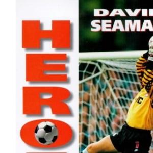 Heroes - David Seaman (Soccer Heroes)