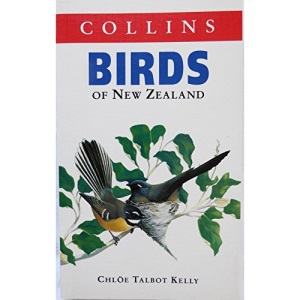 The Birds of New Zealand (Collins Pocket Guide)