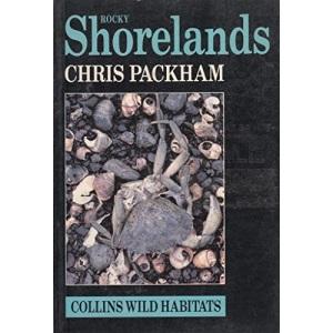 Rocky Shoreland (Guide to Wild Habitats)