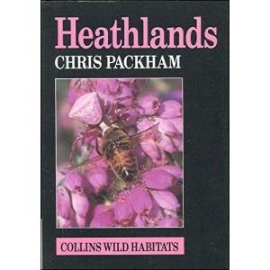 Heathlands (Guide to Wild Habitats)
