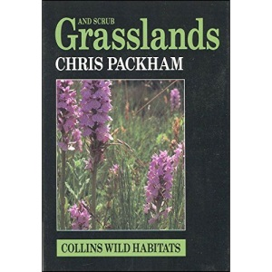Grasslands and Scrub (Guide to Wild Habitats)