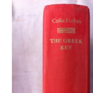 The Greek Key (Hardback)