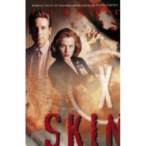 Skin (The X-Files, Book 6): No. 6