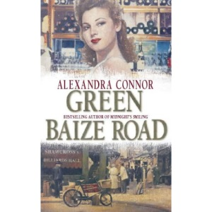 Green Baize Road