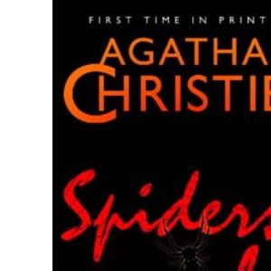 Spider's Web: Novelisation (Agatha Christie Collection)