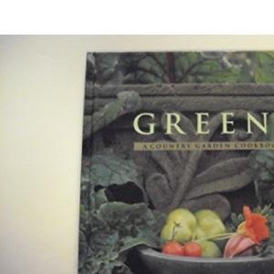 Greens (Country Garden Cookbooks)