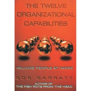 The Twelve Organizational Capabilities