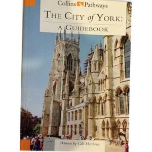 Pathways to Literacy (Year 4/Stage 5) - City of York: Set E Reader (Collins Pathways)