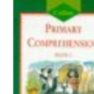 Collins Primary Comprehension - Pupil Book 1: Bk. 1