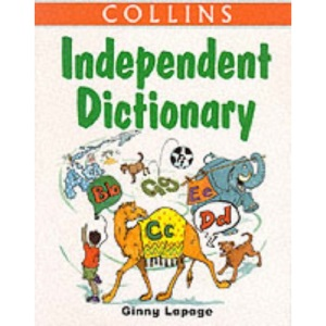 Collins Independent Dictionary: Independent Phase (Independent Phase Dictionary)