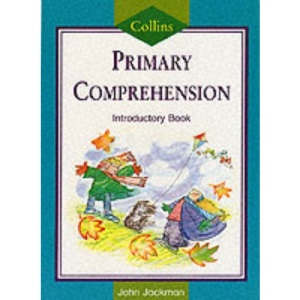Collins Primary Comprehension - Introductory Book