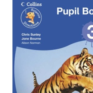 Science Directions - Year 3 Pupil Book