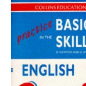 Practice in the Basic Skills (1) - English Book 1: English Bk.2