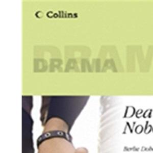 Collins Drama - Dear Nobody: Play