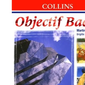Objectif Bac - Level 1 Student's Book: Student's Book Level 1