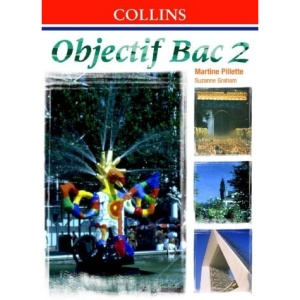 Objectif Bac – Level 2 Student's Book