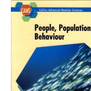 Collins Advanced Modular Sciences - People, Population and Behaviour