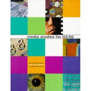 Media Studies for GCSE - Student's Book