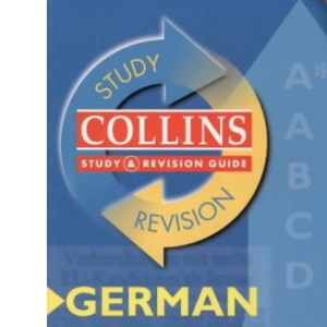 Collins Study and Revision Guides - GCSE German (Collins Study & Revision Guides)
