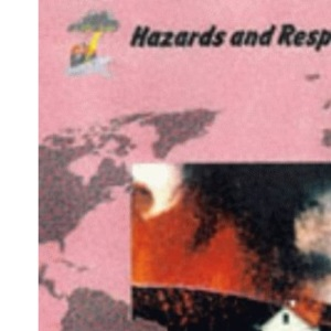 Landmark Geography - Hazards and Responses (Collins A Level Geography)