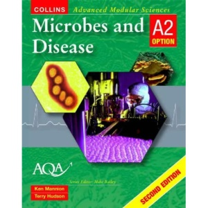 Collins Advanced Modular Sciences - Microbes and Disease