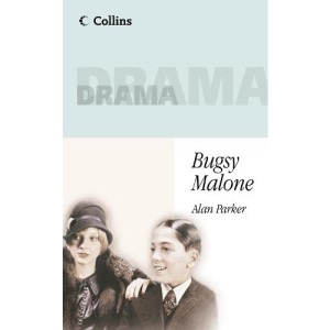 Bugsy Malone: Have fun with your students with this well-loved children's play: Playscript (Collins Drama)