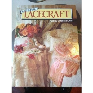 Learn Lacecraft (Learn to make series)