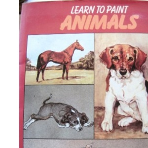 Learn to Paint Animals