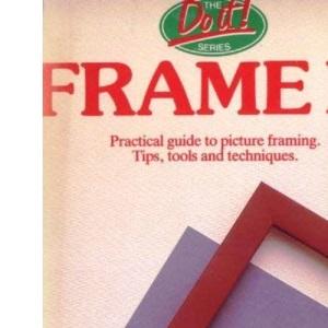Frame it! (Do It! S.)