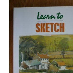 Learn to Sketch (Collins Learn to Paint)