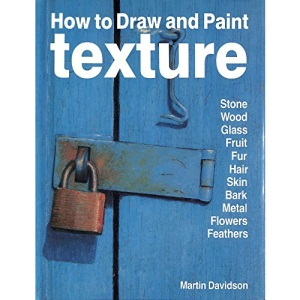 How to Draw and Paint Texture