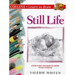 Collins Learn to Draw - Still Life