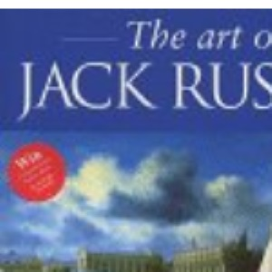 The Art of Jack Russell: Caught on Canvas