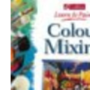 Collins Learn to Paint - Colour Mixing