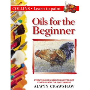Collins Learn to Paint - Oils for the Beginner